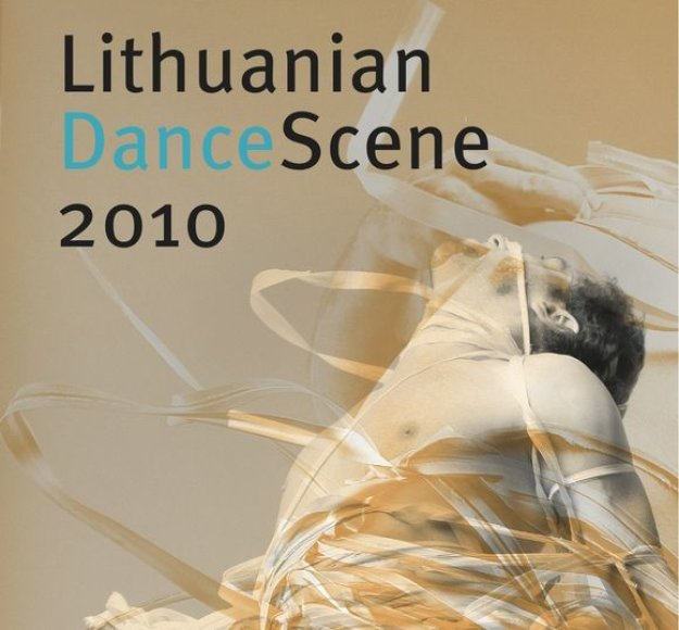 """""""Lietuvos šokio scena"""""""