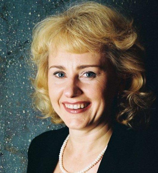 Tarologė Lidia Staub