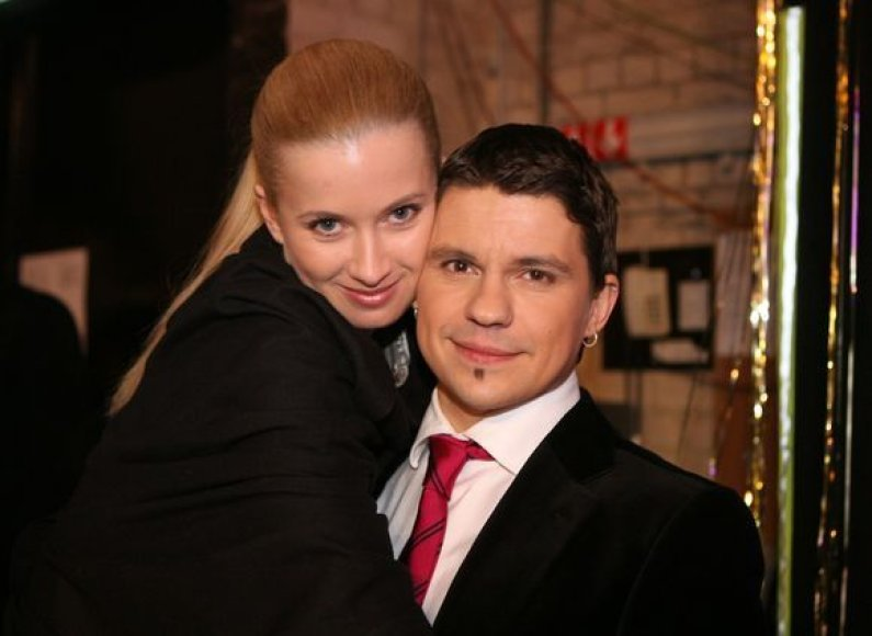 Deivis ir Renata