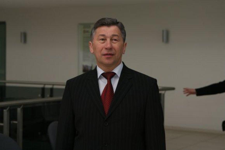 Vytautas Milėnas