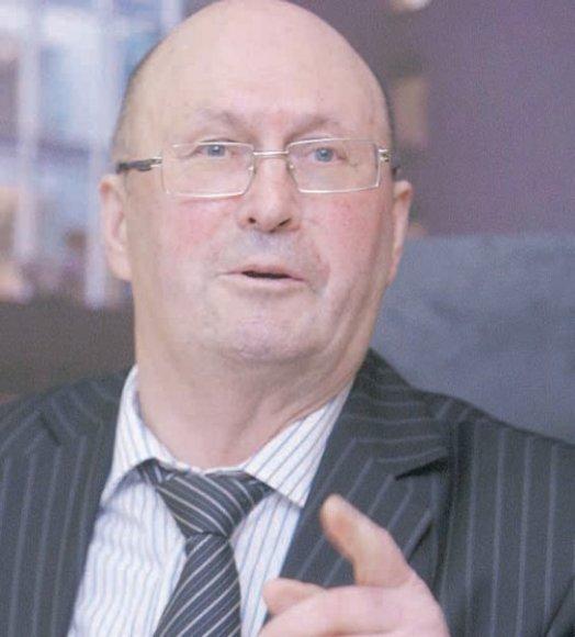 A.Urmono nuomone, Generalinė prokuratūra nenori ginti viešojo intereso.