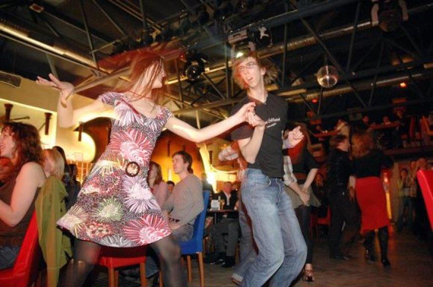 Vilnių drebins koncertai, vakarėliai, vienintelis Baltijos šalyse salsos orkestro pasirodymas, daug salsos pamokų ir, svarbiausia, nuoširdus šokėjų bendravimas.