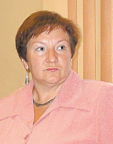 R.Samuolienė