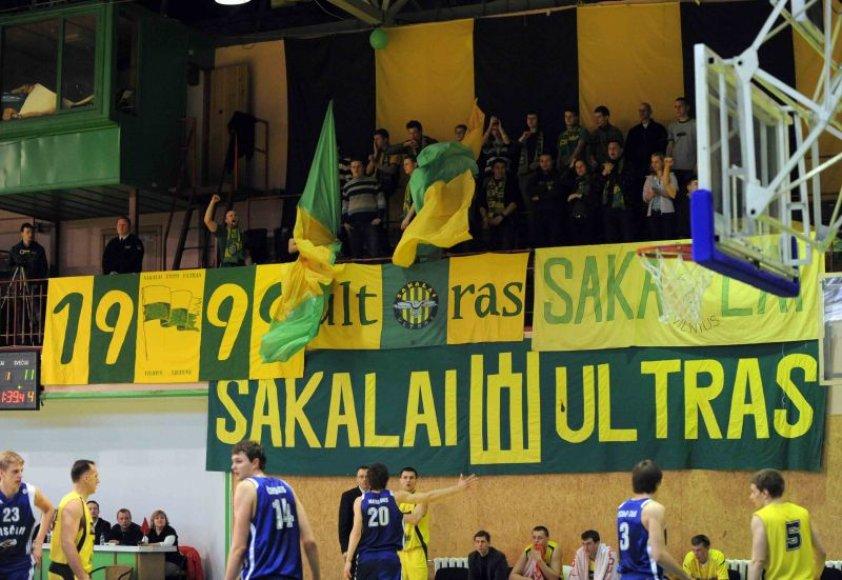 Sostinės ekipa nutraukė kontraktą su M.Janišiumi.