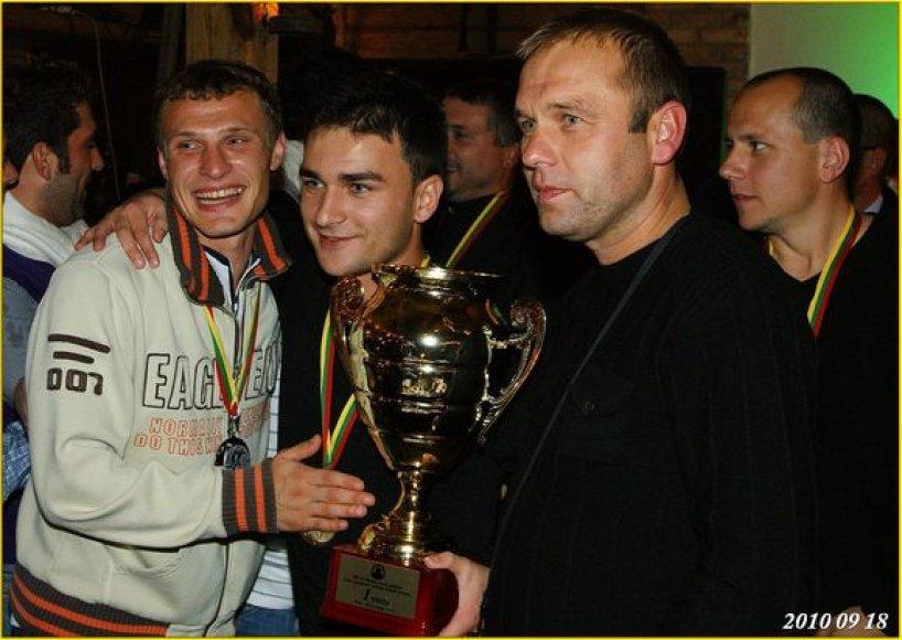 Tarptautinis policijos futbolo turnyras