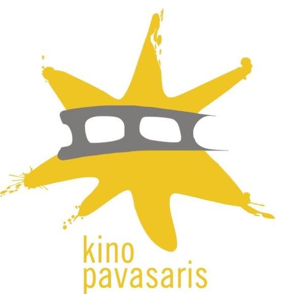 """Festivalio """"Kino pavasaris"""" logotipas"""