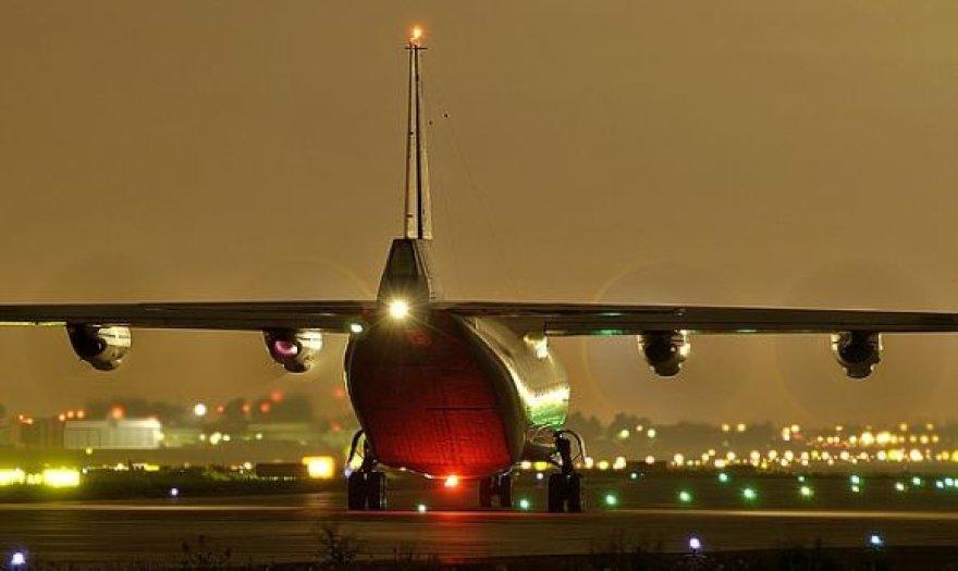 Lėktuvas An-12