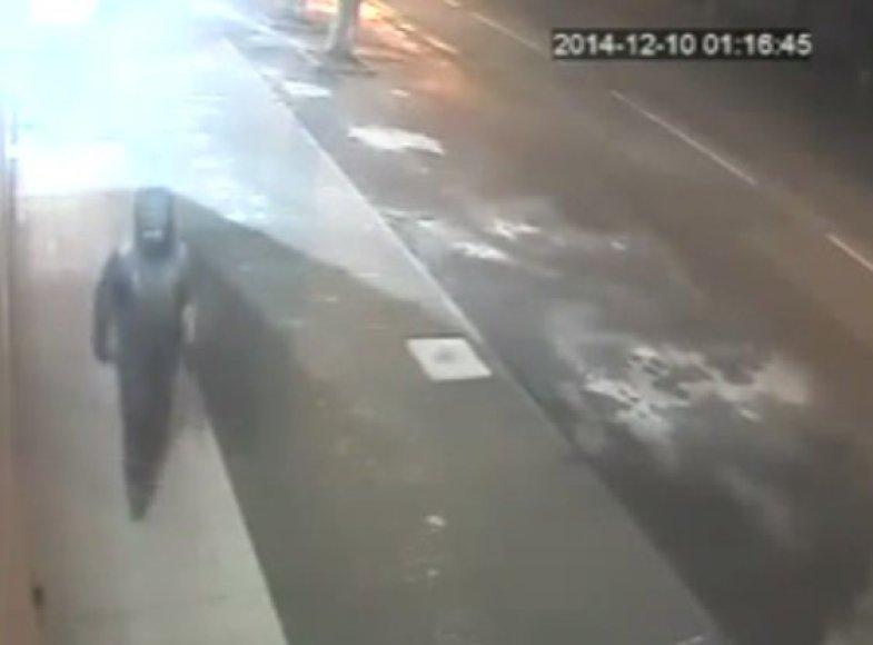 Odesos teroristė