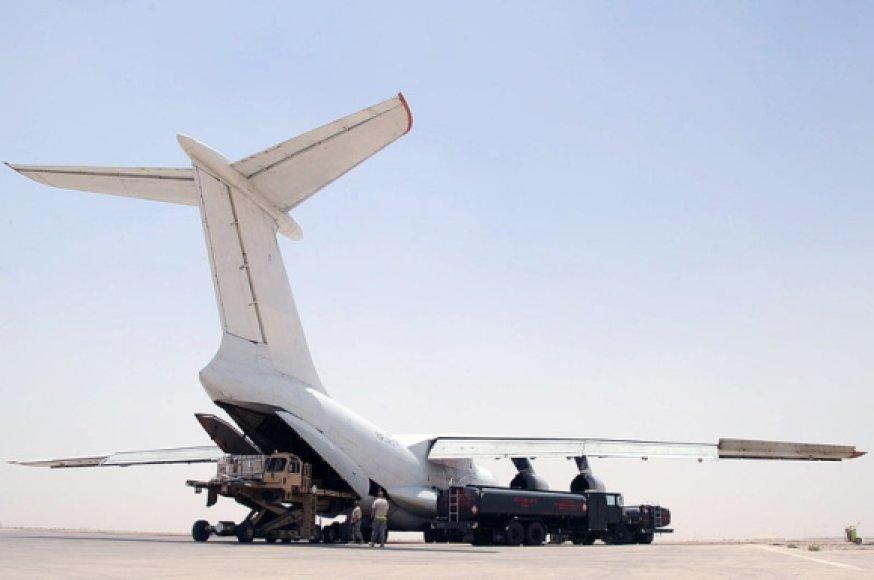 Lėktuvas Il-76