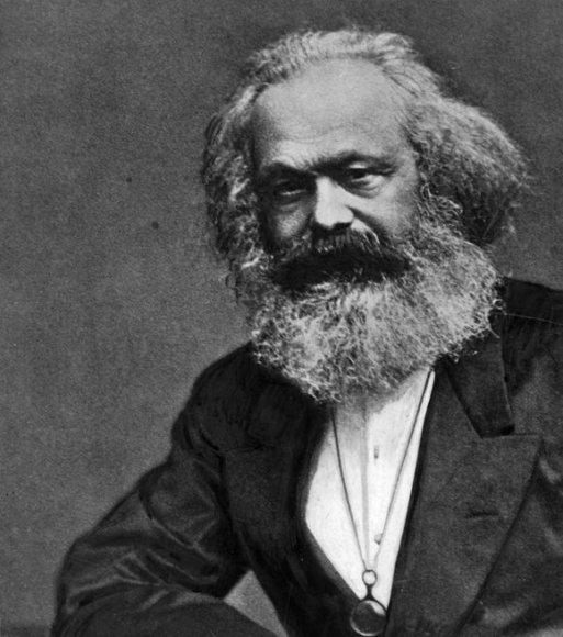 Karlas Marxas.