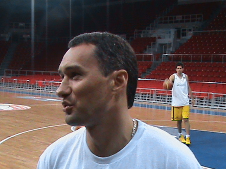 Evaldas Kandratavičius