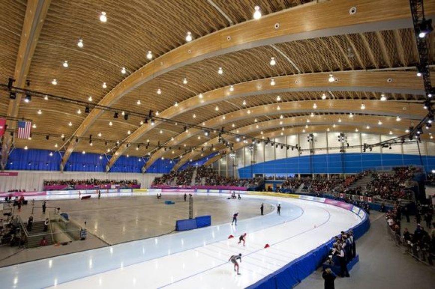 Greitojo čiuožimo take japonams pažadėtos solidžios pergalės