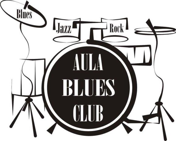 "Bliuzo klubas ""Aula Blues club"""