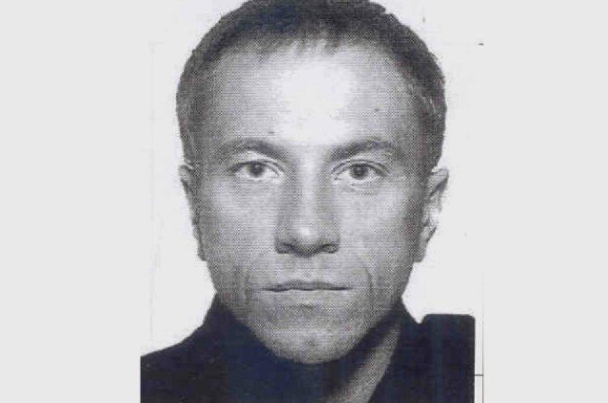 Žudikų auka tapęs prieštaringos reputacijos verslininkas D.Vaisėta.