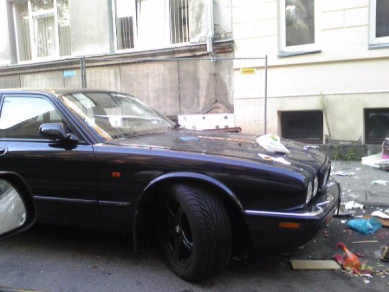 Koto automobilis