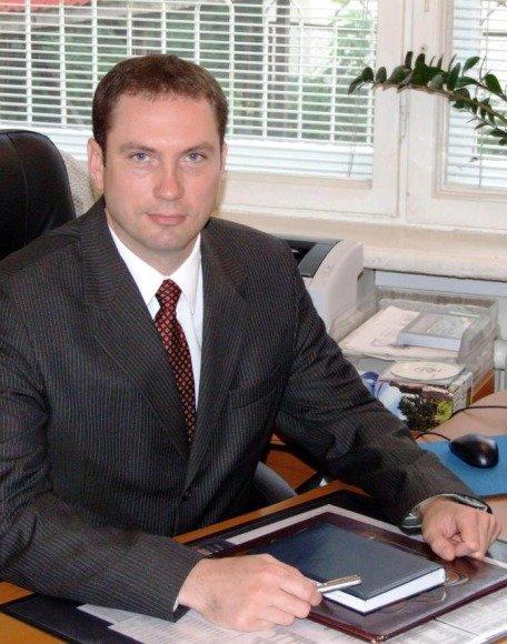 Kandidatas Tomas Staniulis