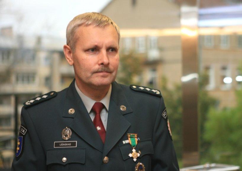 Eugenijus Ušinskas