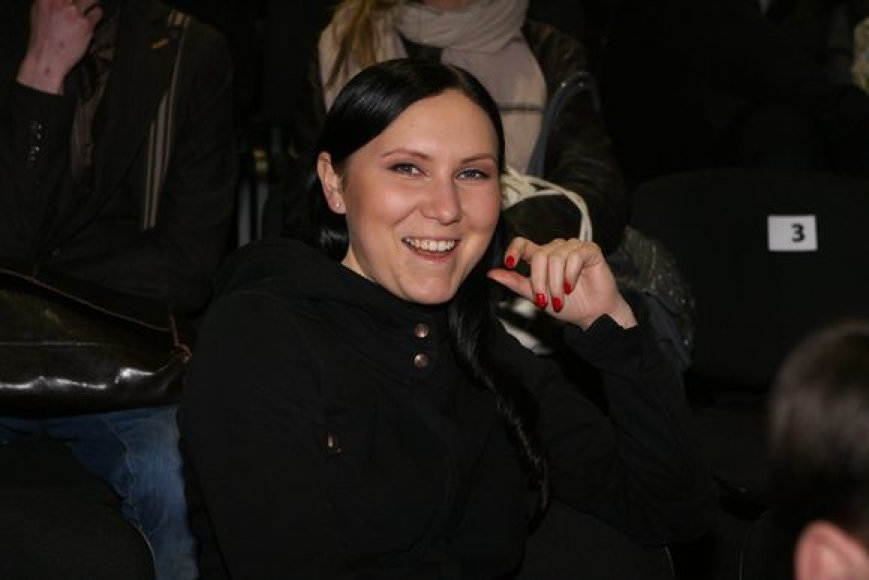 Greta Cholina