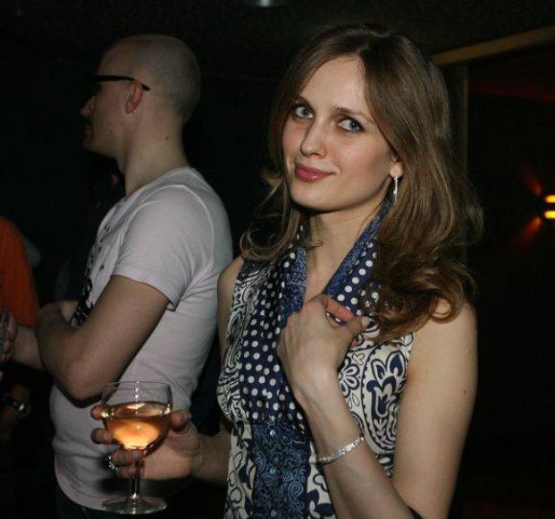 Asta Valentaitė