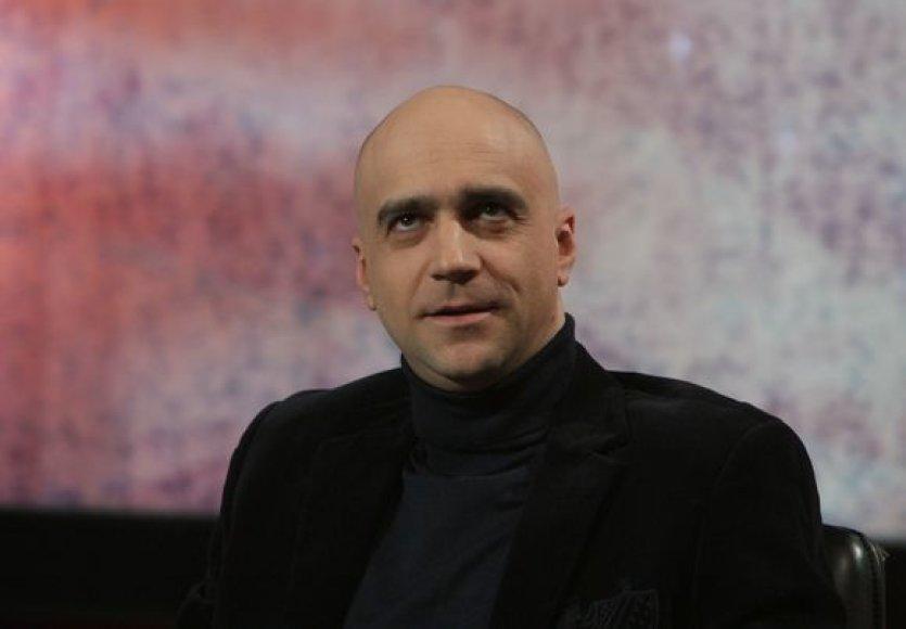 Algis Ramanauskas