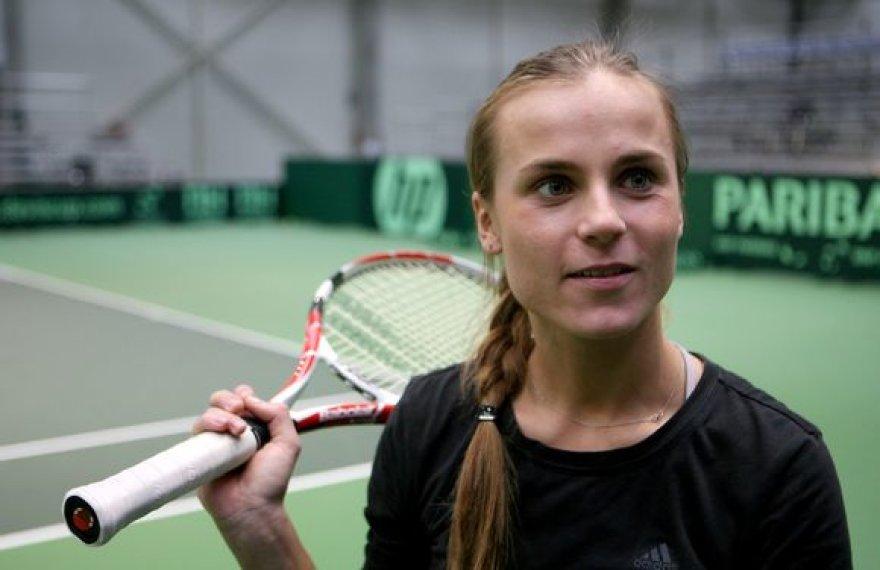 Lina Stančiūtė