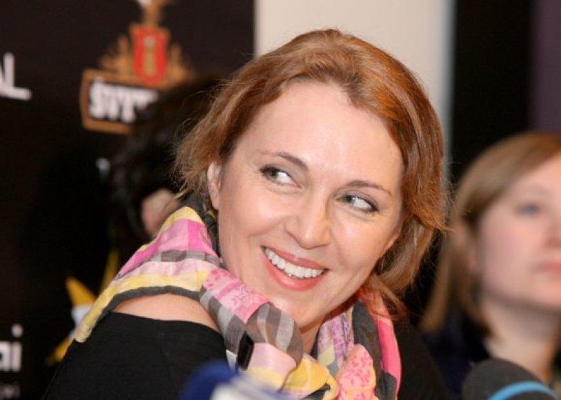 Tatjana Liutajeva