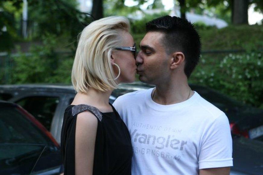 Mia ir Radvilas