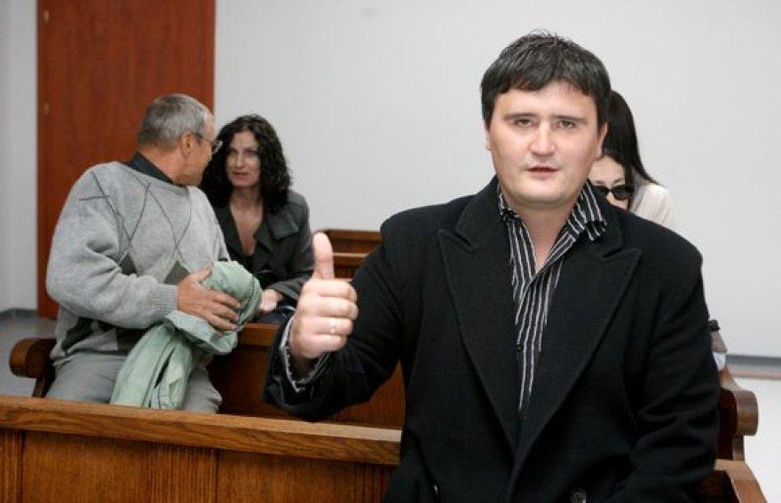 Marius Kuprevičius