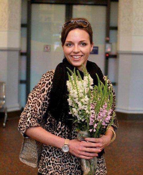 Evelina Anusauskaitė