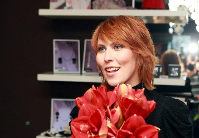 Kristina Narbutaitė