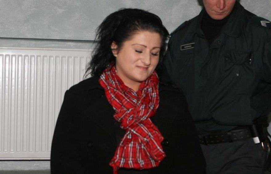 Vilma Grabauskaitė