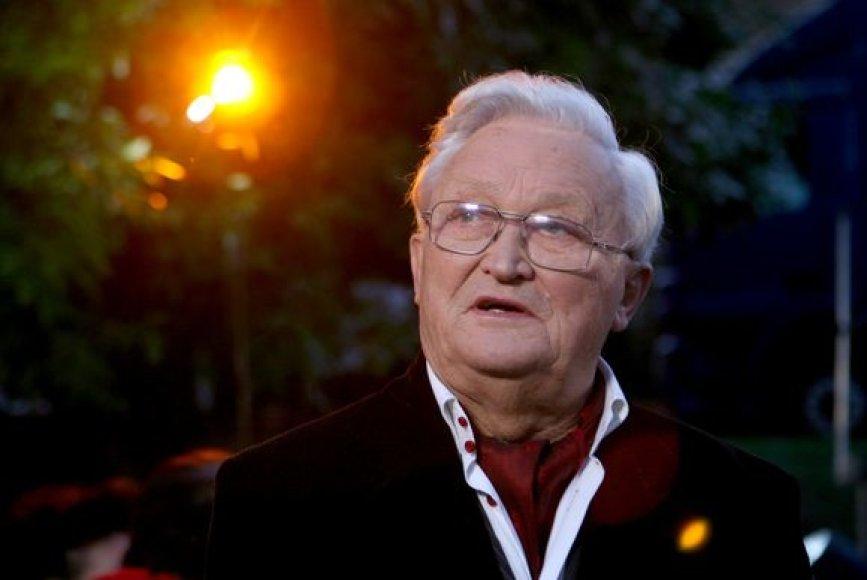 Algimantas Čekuolis