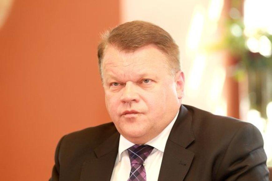 Raimondas Baranauskas