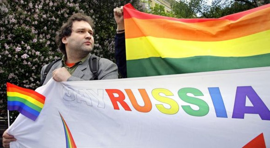 Maskvos gėjai ketina išeiti į gatves net ir negavę leidimo.
