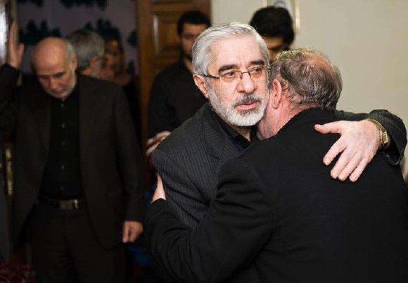 M.H.Mousavi