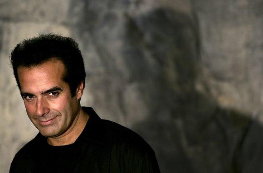 Davidas Copperfieldas
