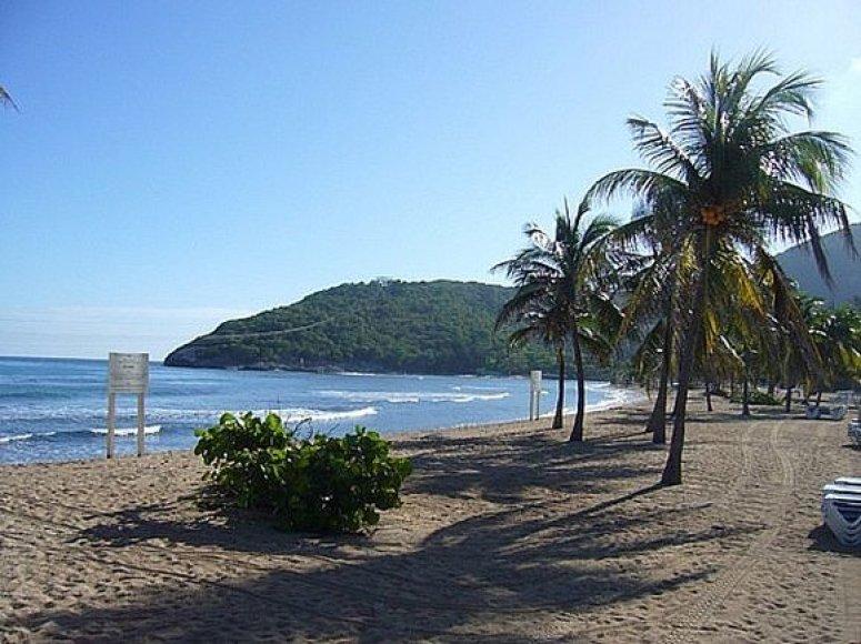 Haičio paplūdimys