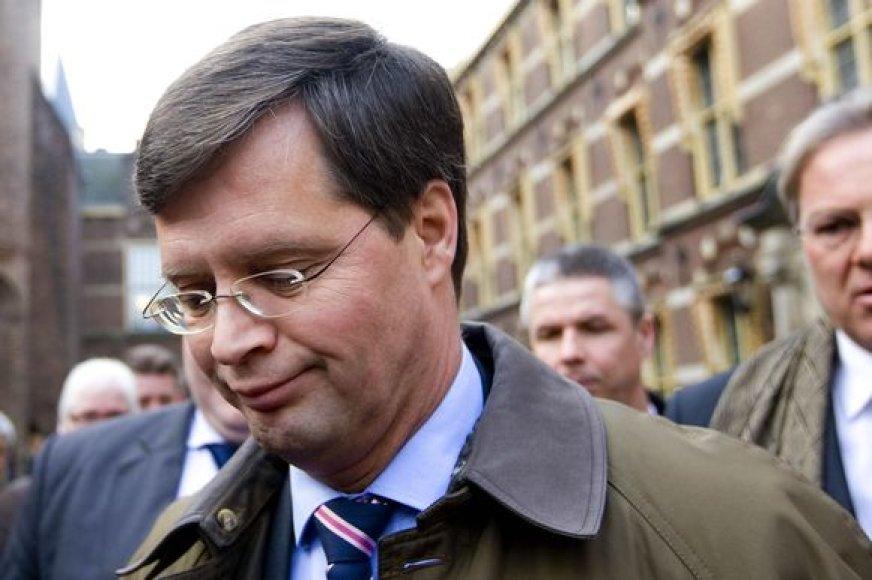 Janas Peteris Balkenende