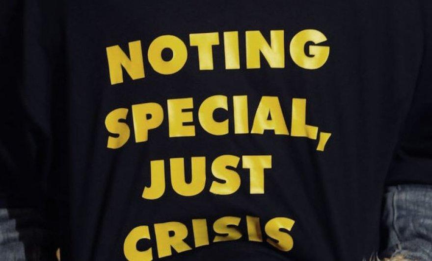 Krizė