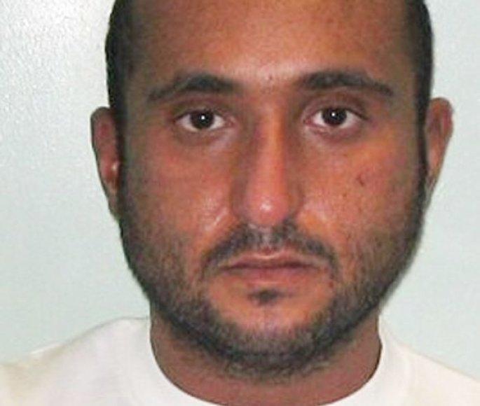 Saudas Abdulazizas bin Nasseras al Saudas