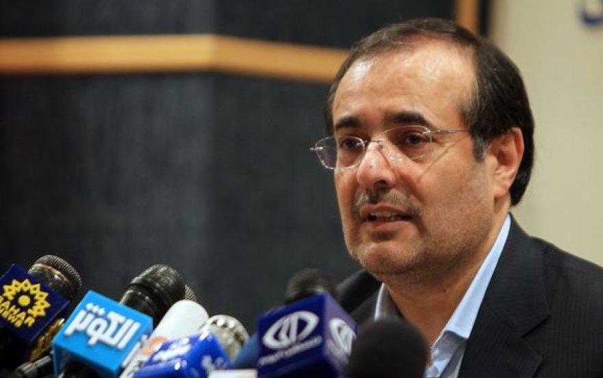Mehdi Ghazanfari