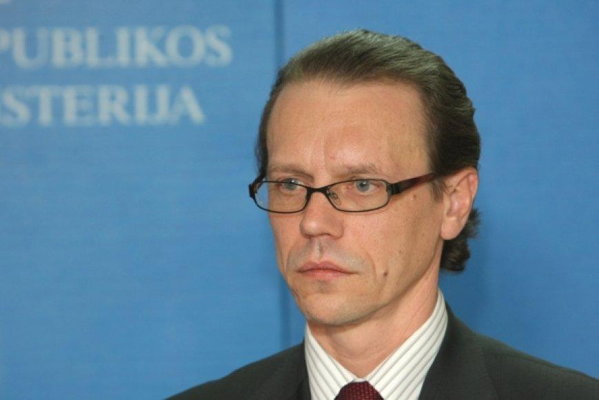 Algirdas Šemeta