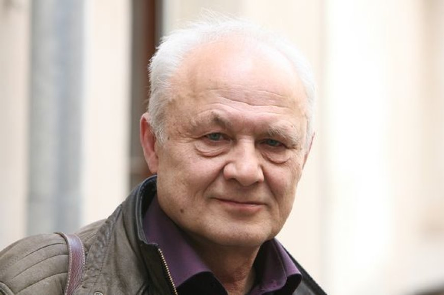 Antanas Gailius