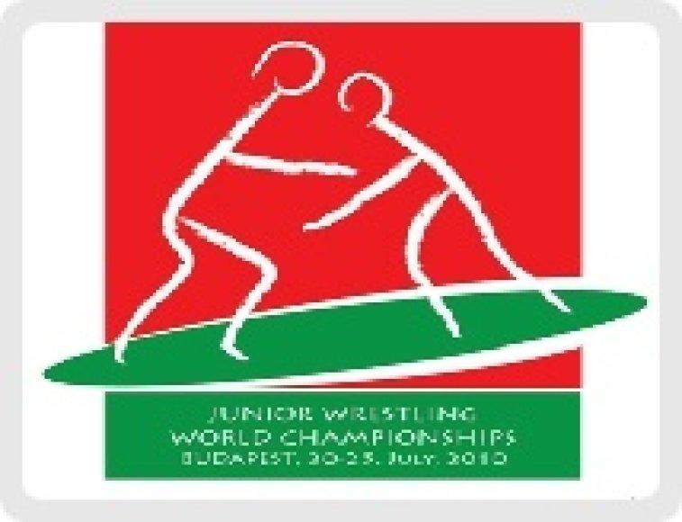 Pasaulio imtynių jaunimo čempionatas Budapešte