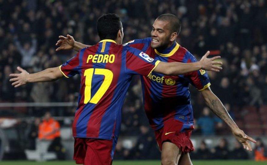 """""""Barcelona"""" džiaugsmas"""