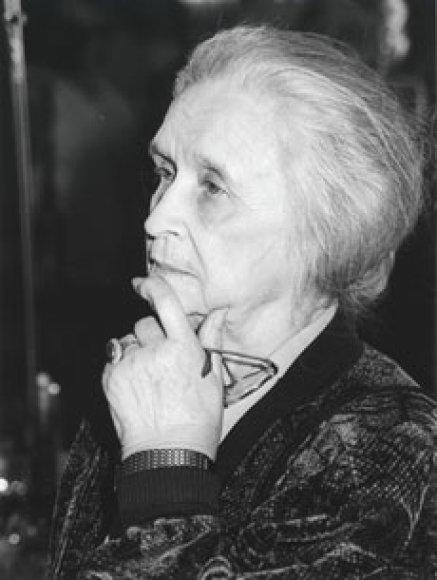 Marina Semionova