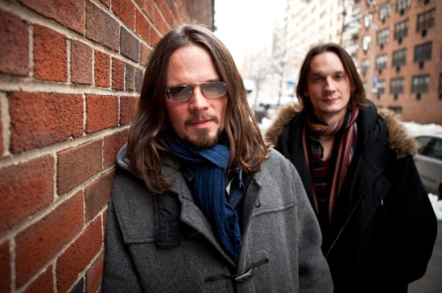 """North Mississippi Allstars"""