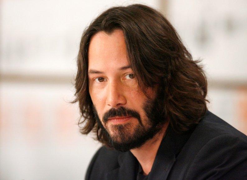 Keanu Reevesas 2009-aisiais