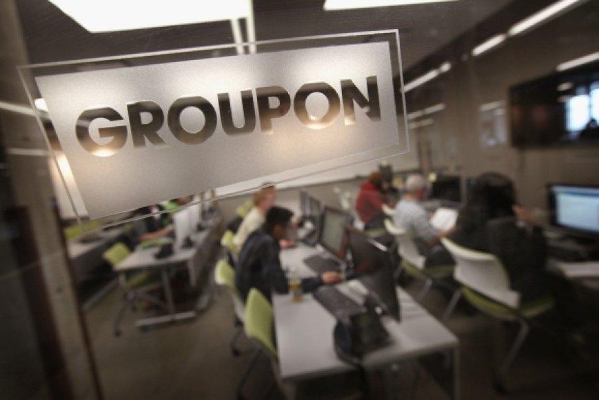 """""""Groupon"""""""