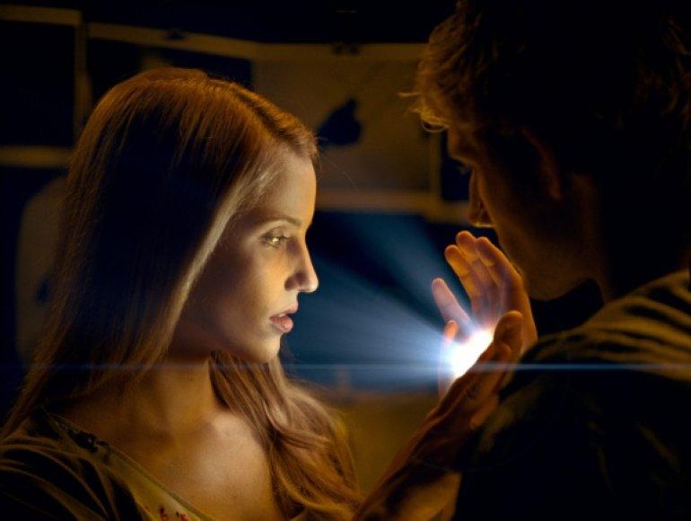 """Vieną pagrindinių vaidmenų filme """"Mano numeris ketvirtas"""" sukūrė Diana Agron."""